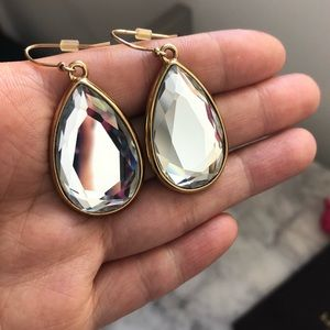 Kate Spade Day Tripper Teardrop Earrings